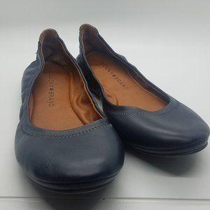 Lucky brand women's ballet shoe's